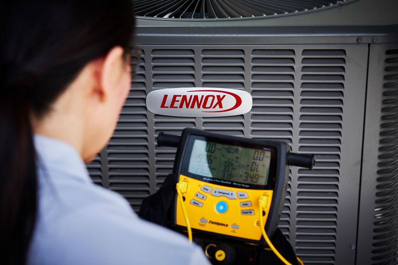 Lennox Installation
