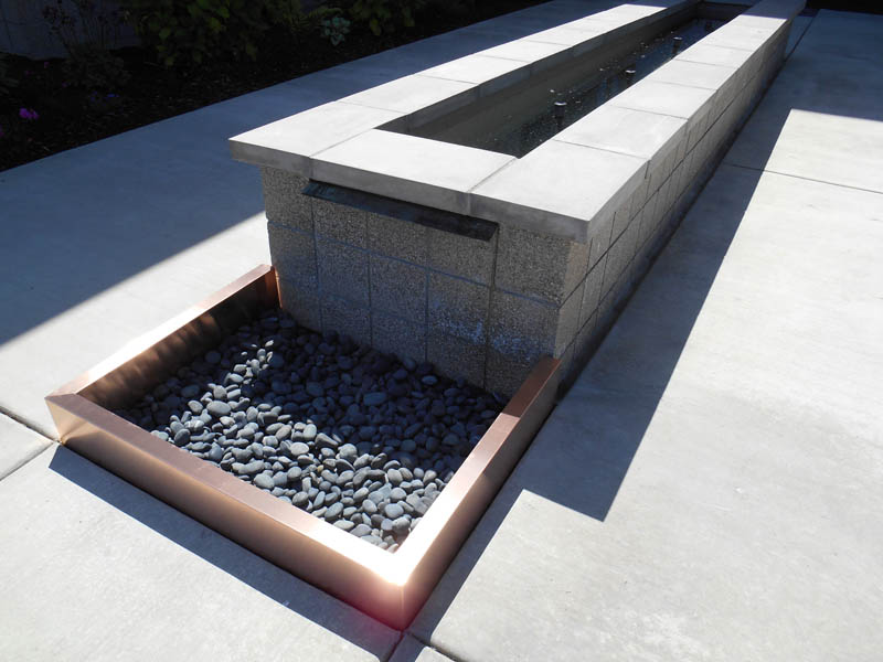 Middleton Installation